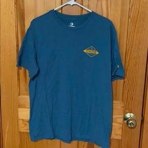 Men's Converse Short Sleeve T-Shirt